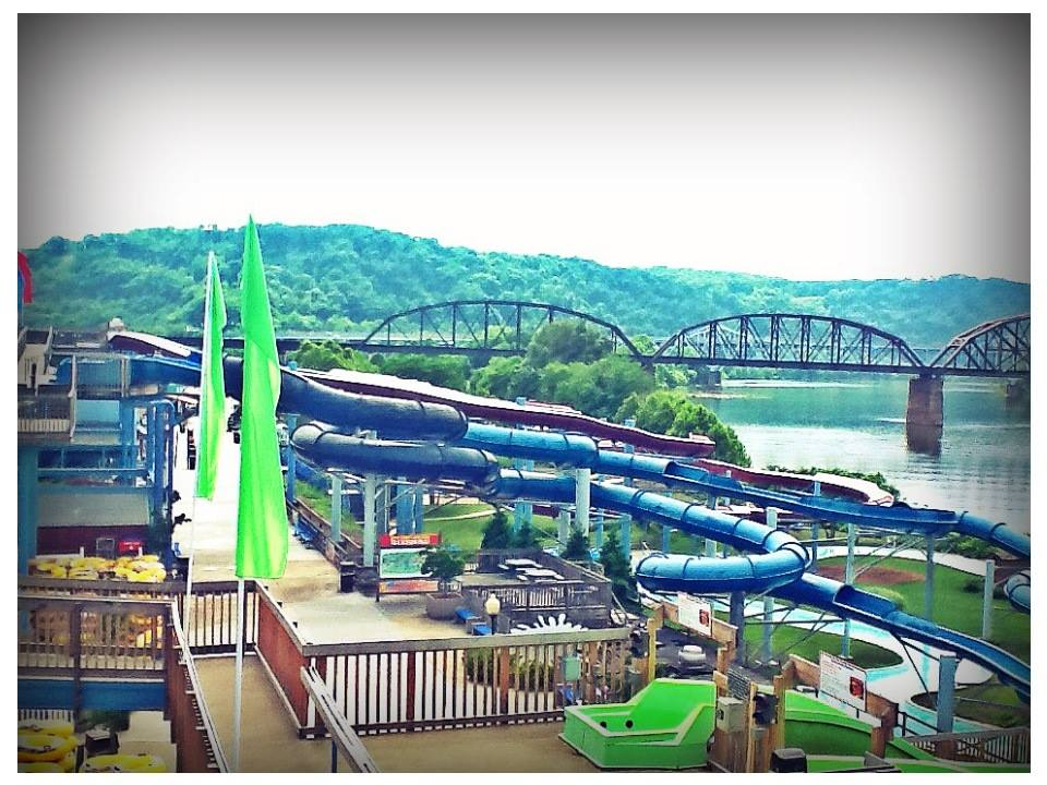 6 best waterparks in pittsburgh - Riverview swimming pool pittsburgh pa ...