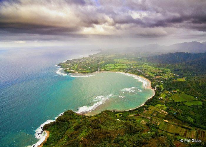 3. Hawaii: Hanalei