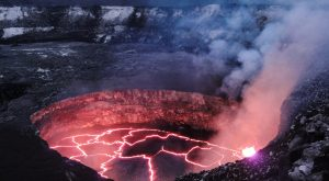 The Stories Behind These 12 Hawaiian Volcanoes Will Leave You Speechless