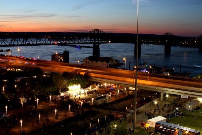 1. Louisville