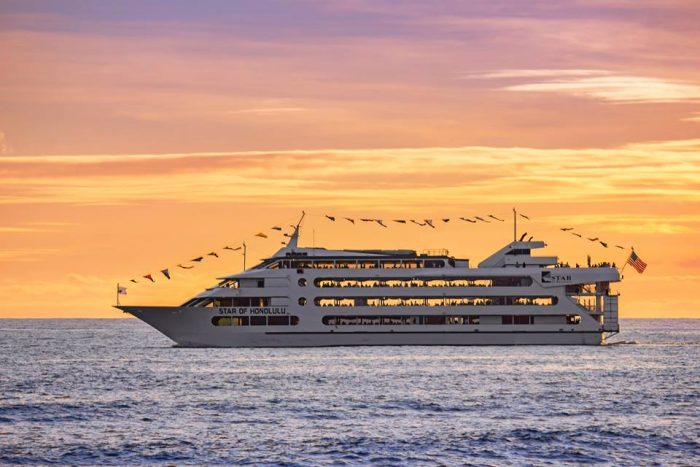 Cruise Tours Of Hawaiian Islands