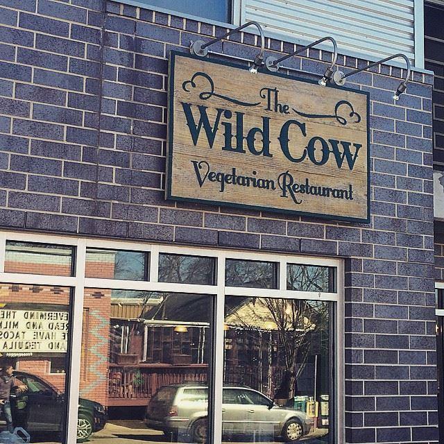 1. The Wild Cow - Nashville