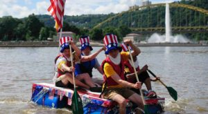 These 10 Unique Festivals in Pittsburgh Are Something Everyone Should Experience Once