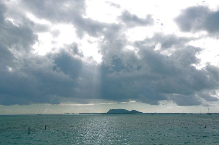 10. Kaneohe Bay