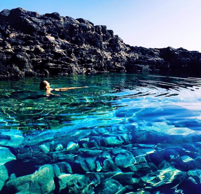 Here Are 12 Of Hawaii S Best Swimming Holes