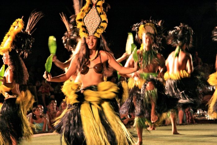 10. With a unique history and incredible diversity, Hawaii is truly a cultural melting pot – and it shows in nearly every aspect of life in the islands.