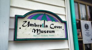 Here Are 10 Museums In Maine That Are Just Too Weird For Words