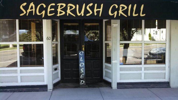 13. Sagebrush Grill, Richfield