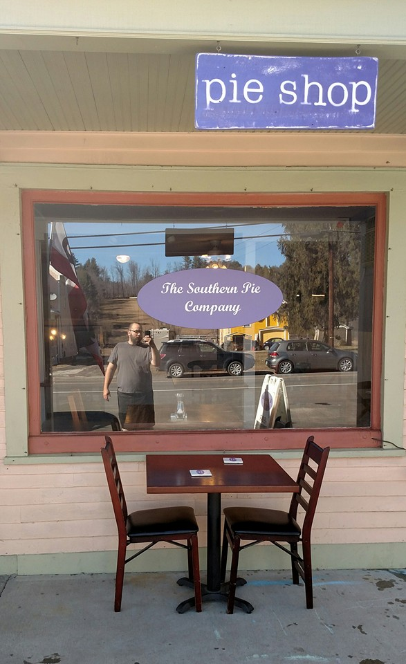 10.  The Southern Pie Company - 287 Main St Chester