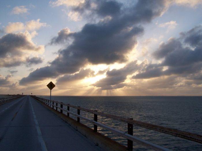 7. Florida Keys Scenic Highway