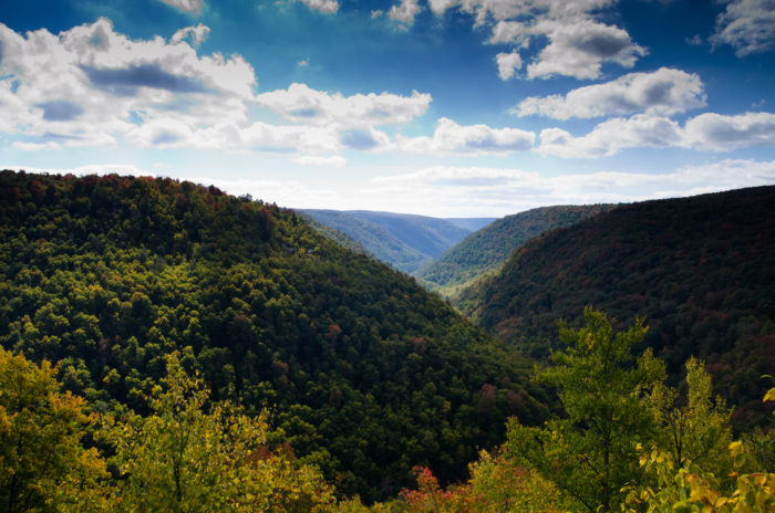 10. Why do they call West Virginia Almost Heaven?