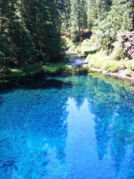 8 Best Swimming Holes In Oregon