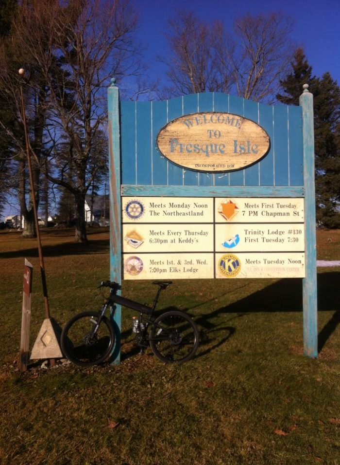 6. Aroostook State Park, Presque Isle