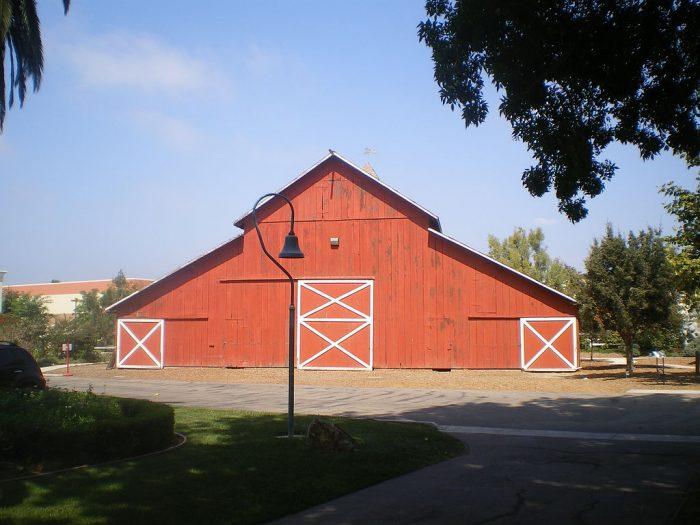 1. Camarillo Ranch House in Ventura County