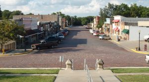 12 Slow-Paced Small Towns In Kansas Where Life Is Still Simple
