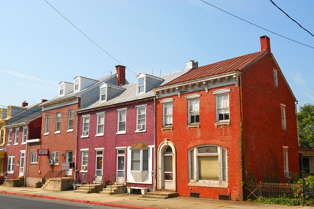 10 beautiful small towns in pennsylvania. Black Bedroom Furniture Sets. Home Design Ideas