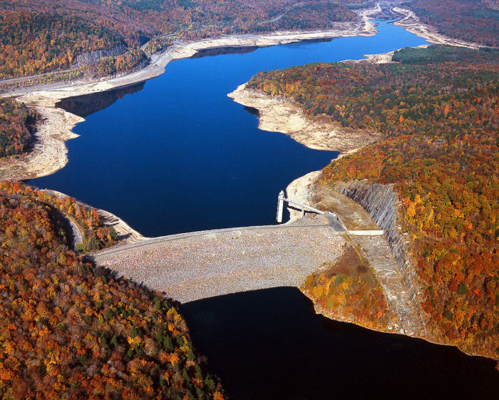 6. Connecticut River (Middletown to Hartford)