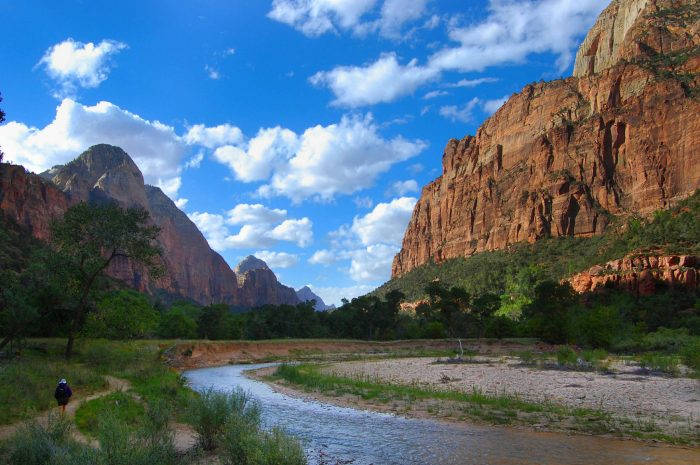 11. Virgin River