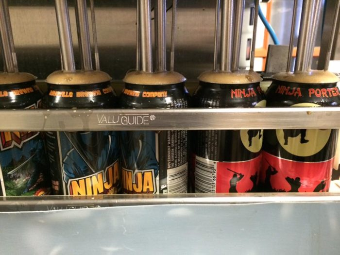 5. Tour a Brewery in Asheville