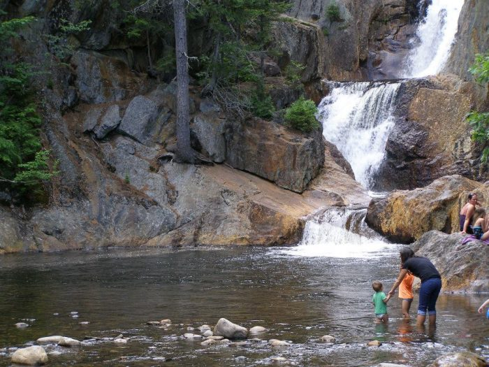 11 Swimming Holes To Make Your Summer Epic
