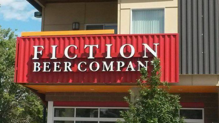 11. Fiction Beer Company