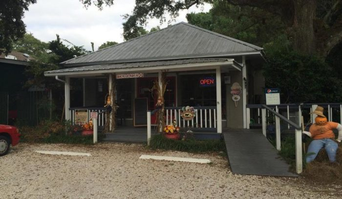 Where to enjoy a casual meal: Two Sisters Bakery & Deli
