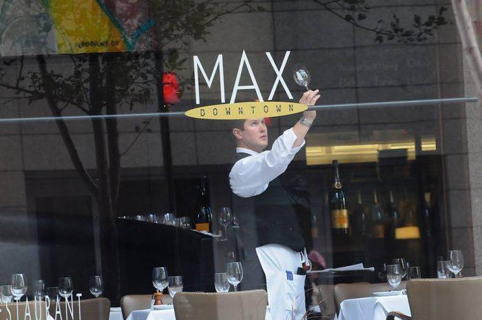 2. Max Downtown (Hartford)