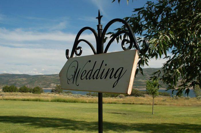 11. Weddings