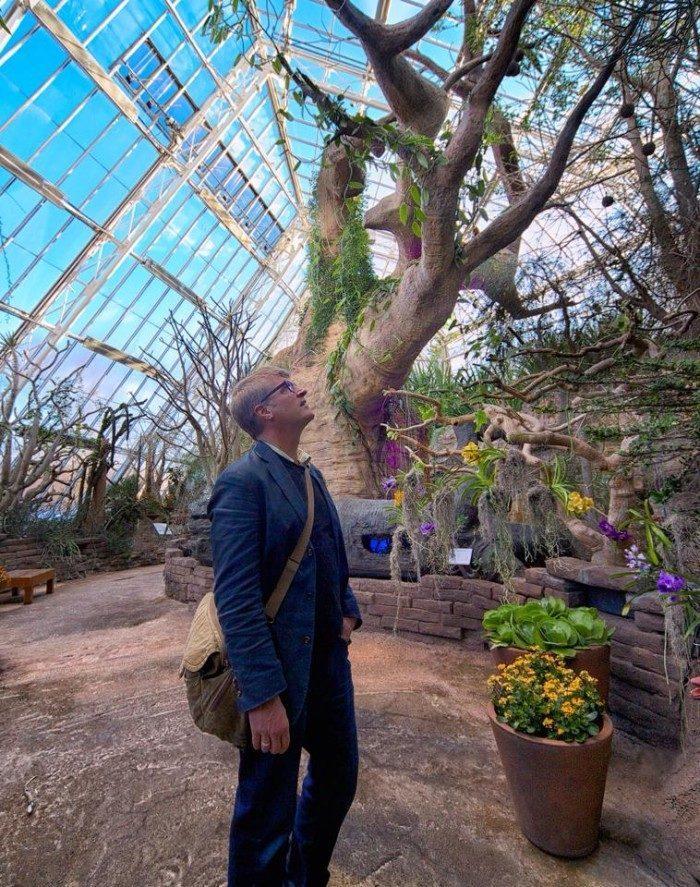 6. Cleveland Botanical Garden (Cleveland)