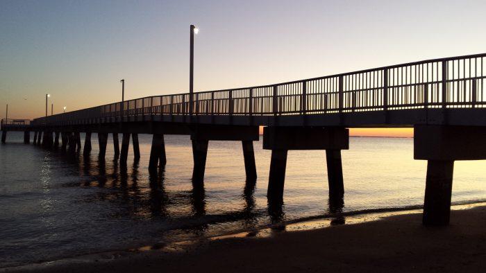 5. Woodland Beach, Smyrna