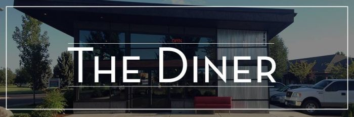 11. The Diner, McMinnville