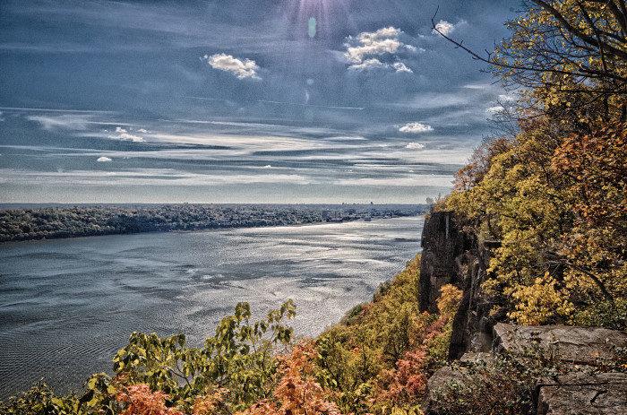 New Jersey: Palisades Interstate Park
