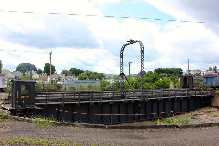 Northern Lights Train Tour Ct