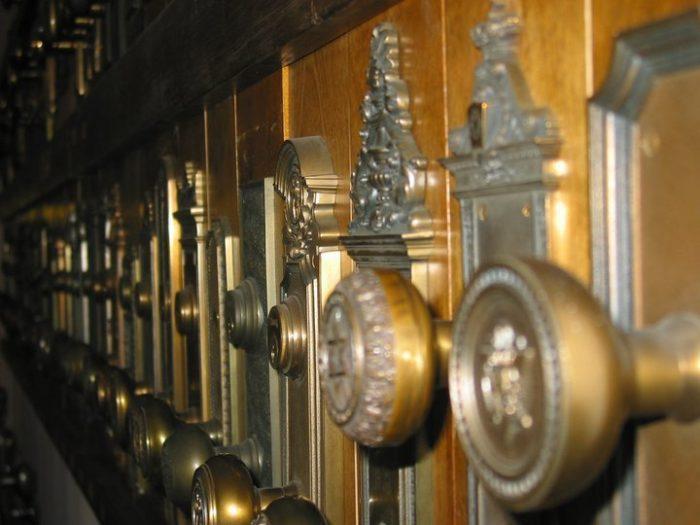 6. Lock Museum of America (Terryville)