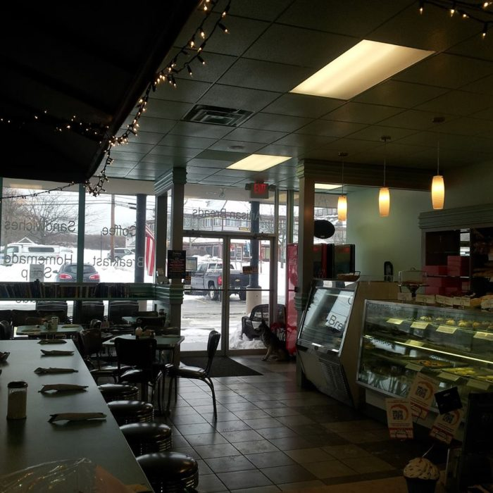 8. Provencal Bakery, Middletown