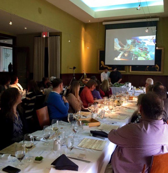 7. Harper's Restaurant Group Cooking Classes
