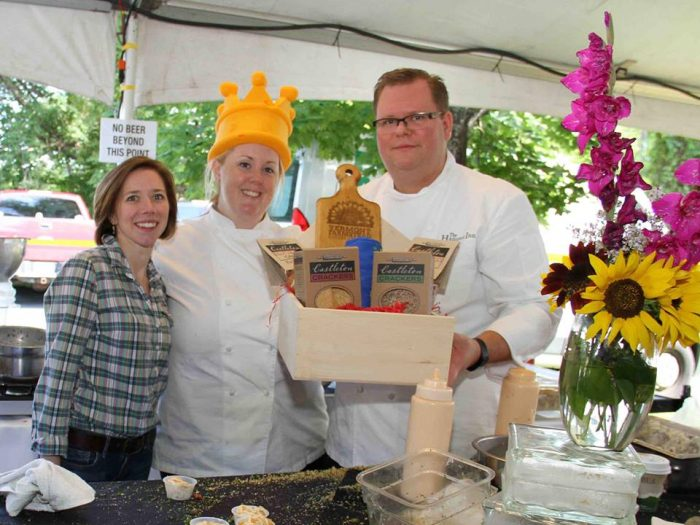 13.  Mac and Cheese Challenge – September 11, Windsor