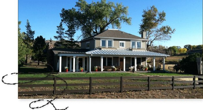 3. Whiskey Belle Ranch