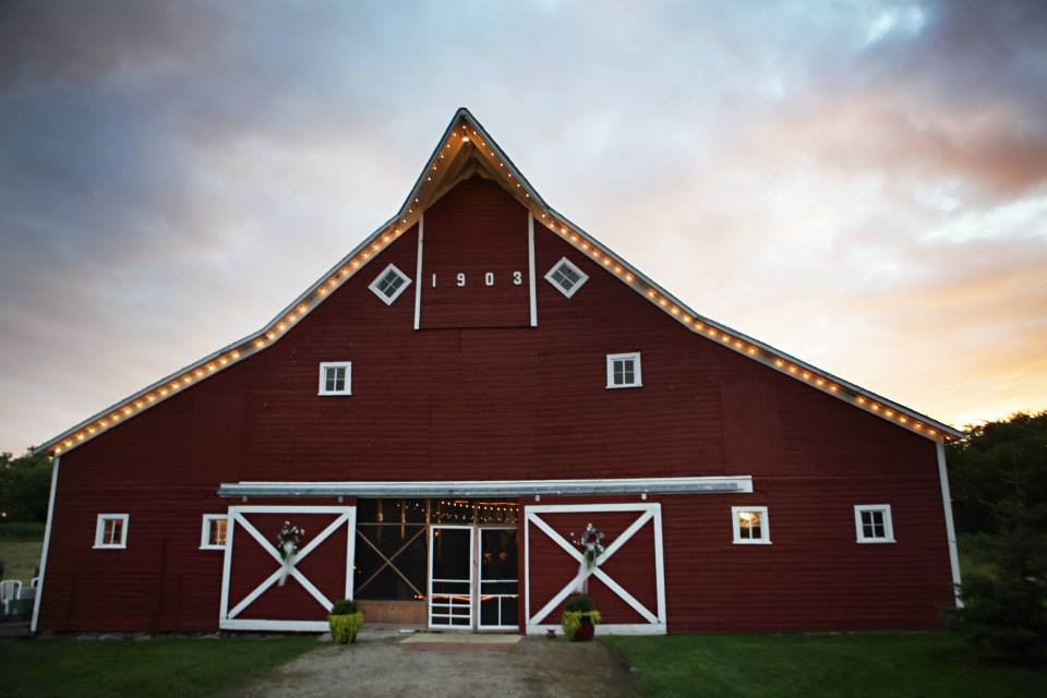5 Best Wedding Venues In North Dakota