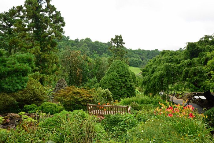 6. New Jersey: Deep Cut Gardens