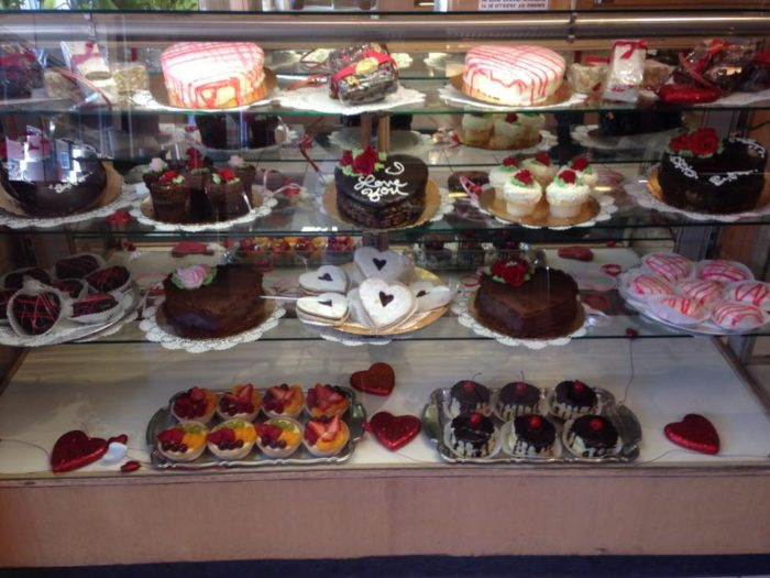 4. Scialo Bros Bakery, Providence