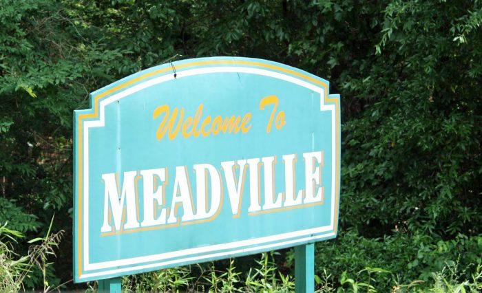 10. Meadville