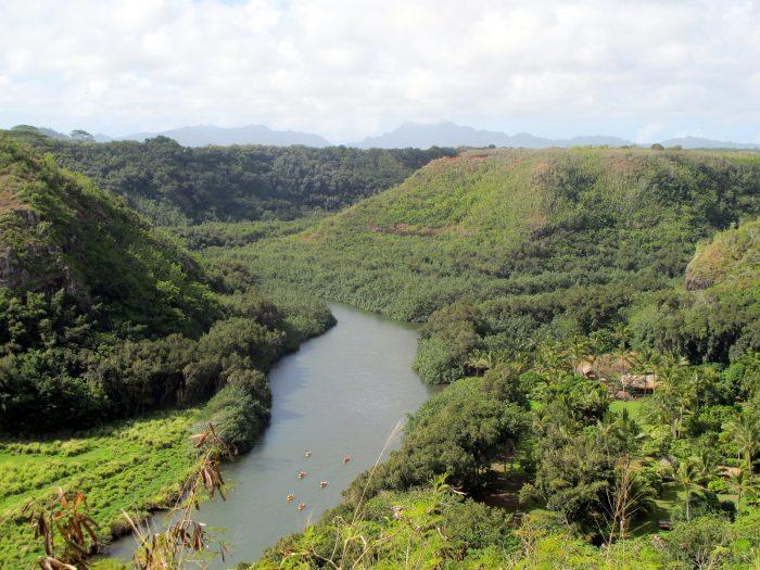 11. Wailua River