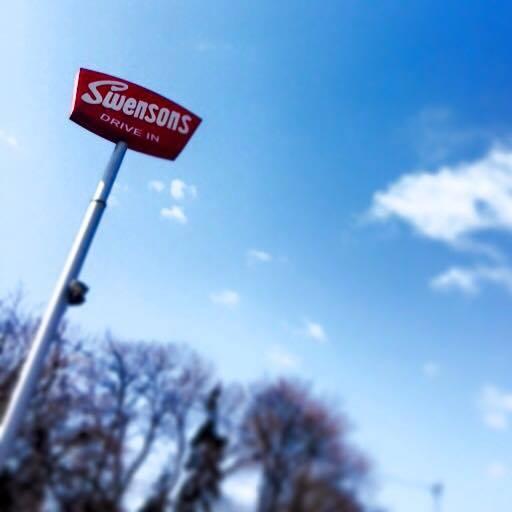 6. Swenson's (Akron)