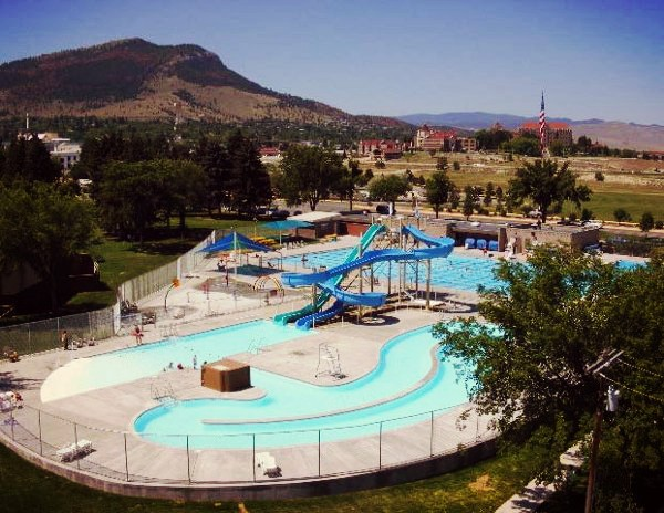 City Of Kalispell >> 6 Blissfull Waterparks In Montana