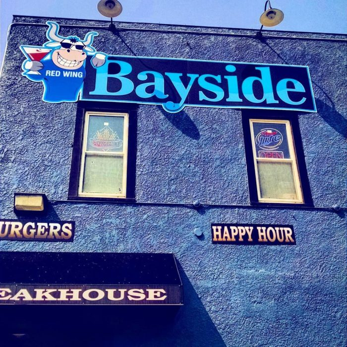 8. Bayside Tap & Steakhouse