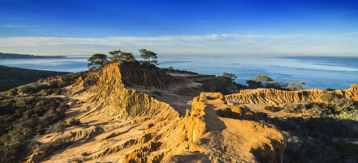 1. Torrey Pines State Reserve: The Beach Trail and Razor Point Trail