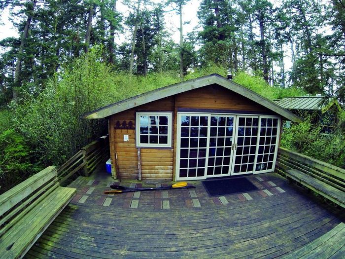 12 Of The Best Cabins In Washington