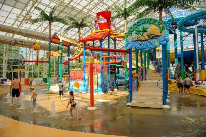 9 Of The Best Amusement Parks And Water Parks In Indiana