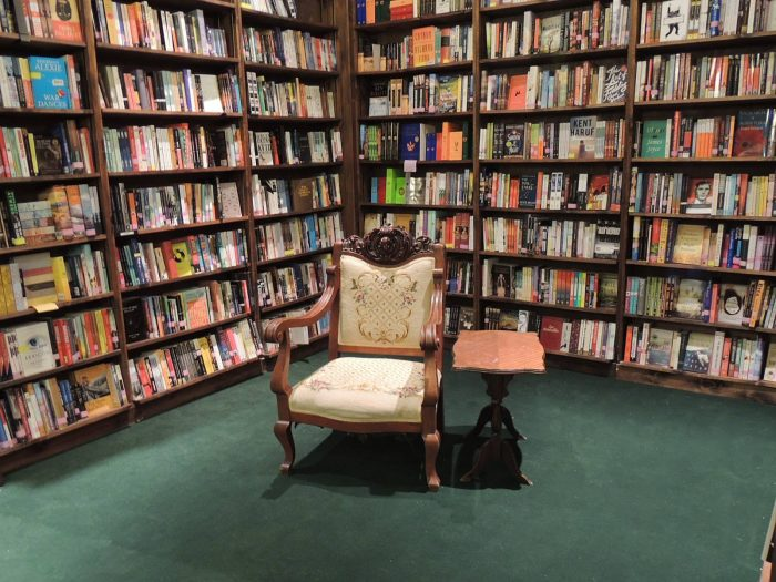 3. Tattered Cover